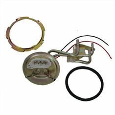 FMSU-5 Gas Tank Sending Unit for 1990-1991 Ford F150, F250, F350 w/ 19 Gallon Front Midship Tank, No Fuel Pump