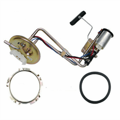 FMSU-5BP Gas Tank Sending Unit for 1987-1989 Ford F150, F250, F350 w/ 19 Gallon Front Midship Tank, with Fuel Pump