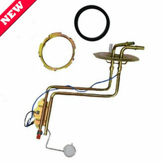 FMSU-6GE Carbureted Engine Gas Tank Sending Unit, Front Tank, 1985-1986 Ford F150, F250, F350 Pickup