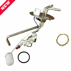 FMSU-6GER Carbureted Engine Gas Tank Sending Unit, 19 Gallon Rear Tank, 1985-1986 Ford F150, F250, F350 Pickup
