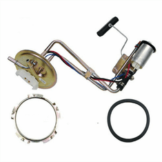 FMSU-6P Gas Tank Sending Unit for 1985-1986 Ford F150, F250, F350 w/ 19 Gallon Front Midship Tank, with Fuel Pump