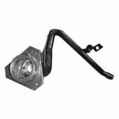 FNGM-034 Fuel Tank Filler Neck for 2003-2004 Pontiac Grand Prix, 2 and 4 dr w/out vent