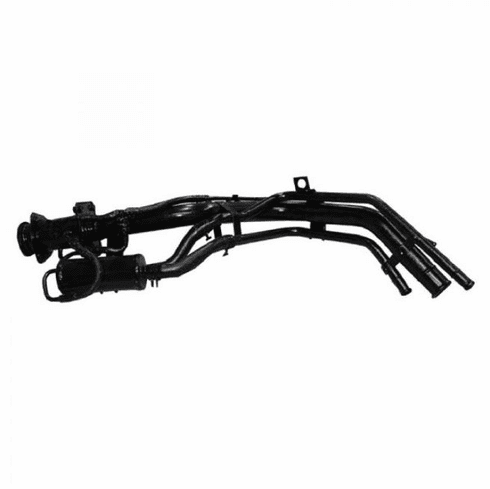 FNMIT-011 Fuel Tank Filler Neck for 1998-1999 Mitsubishi Eclipse 3 vents