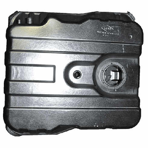 FOR-02-A Gas Tank for Ford Pickup F-Series Super Duty 1999-2010, Gas Only, 40 Gallon