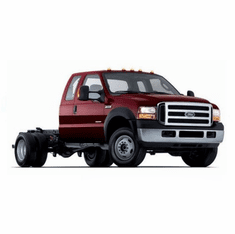 Ford SuperDuty Truck Gas & Fuel Tanks