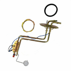 FMSU-5DE Ford V8 6.9L, 7.3L Diesel Fuel Tank Sending Unit for 19 Gallon Front Tank, fits 1987-1989 Ford F250, F350, F-Super Duty