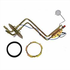 FMSU-6DE Ford V8 6.9L Diesel Fuel Tank Sending Unit for 19 Gallon Front Tank, fits 1985-1986 Ford F250, F350, F-Super Duty