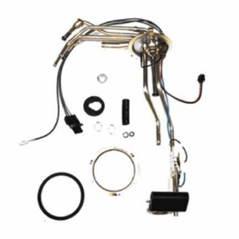 GMSU-2534A Gas Tank Tank Sending Unit, 34 Gallon, for 1996-1997 Chevy/GMC Full-Size Pickup, 5.7L, 7.4L Engines, No Fuel Pump