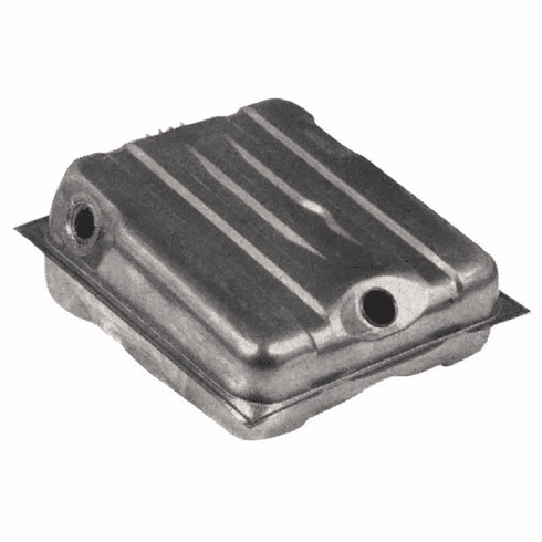 ICR8C Gas Tank for 1972-74 Plymouth Barracuda from March 1972