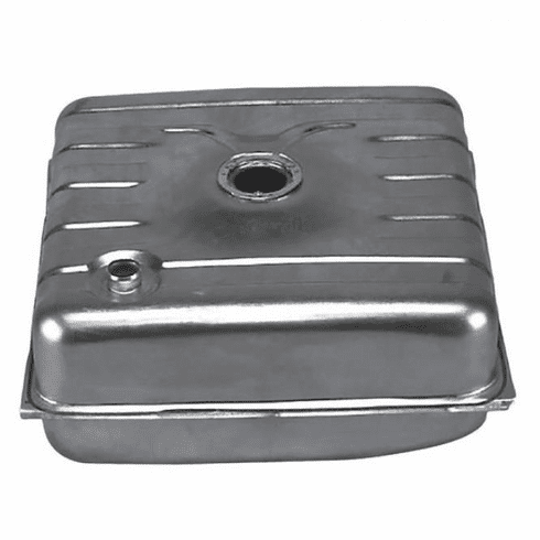 IGM14F Gas Tank for 1992-1995 Chevrolet, GMC 3500HD Chassis Cab, Behind Rear Axle, Gas Engine, 31 Gallon