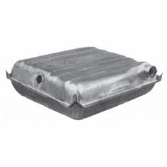 IGM28B Gas Tank for 1955-56 Belair, One-Fifty, Two-Ten Series Chevrolet Passenger, Square weld corners