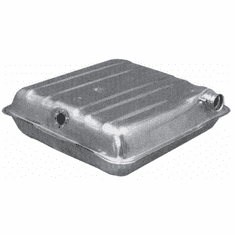 IGM28C Gas Tank for 1957 Belair, One-Fifty, Two-Ten Series Chevrolet, Round weld corners