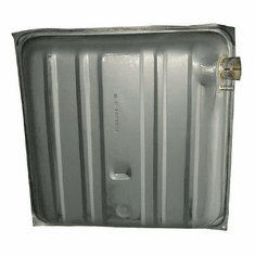 IGM28D Gas Tank for 1957 Belair, One-Fifty, Two-Ten Series Chevrolet, Square weld corners
