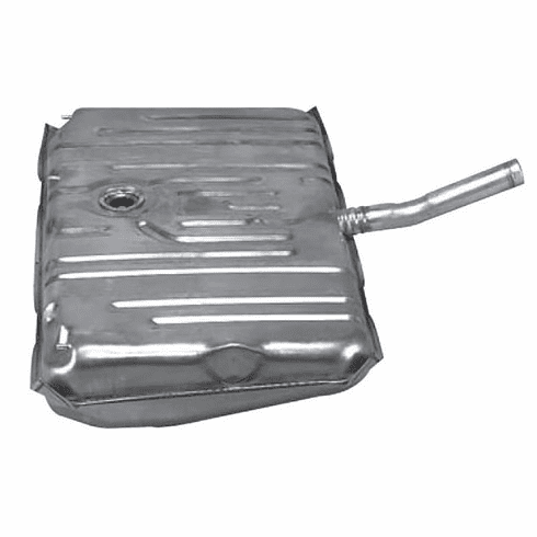 IGM34M Gas Tank for 1970 Pontiac GTO, Lemans, Tempest with EEC and 3 Vents