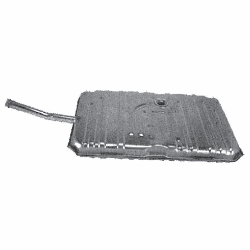 IGM34V Gas Tank for 1970 El Camino, with EEC and 3 Vents