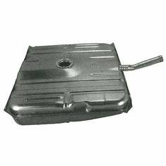 IGM40H Gas Tank For 1973 Oldsmobile Delta 88, Except Station Wagon