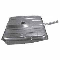 IGM40J Gas Tank for 1973 Bonneville, Catalina, Except Station Wagon