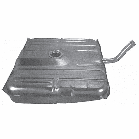 IGM40P Gas Tank for 1974 Bonneville, Catalina, Except Station Wagon