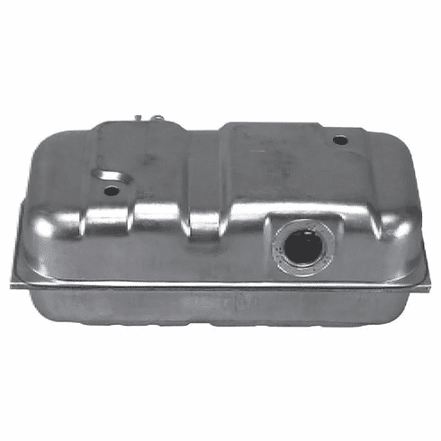 """IJP4A Gas Tank for 1986-1988 Jeep Comanche MJ, 23.5 gallons, 120"""" Wheel Base, 7' box, w/o Fuel Injection"""