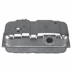 "IJP4A Gas Tank for 1986-1988 Jeep Comanche MJ, 23.5 gallons, 120"" Wheel Base, 7' box, w/o Fuel Injection"