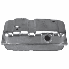 IJP4B Gas Tank for 1986-1992 Jeep Comanche MJ, 23.5 Gallons, 120 WB, 7' Box, with Fuel Injection