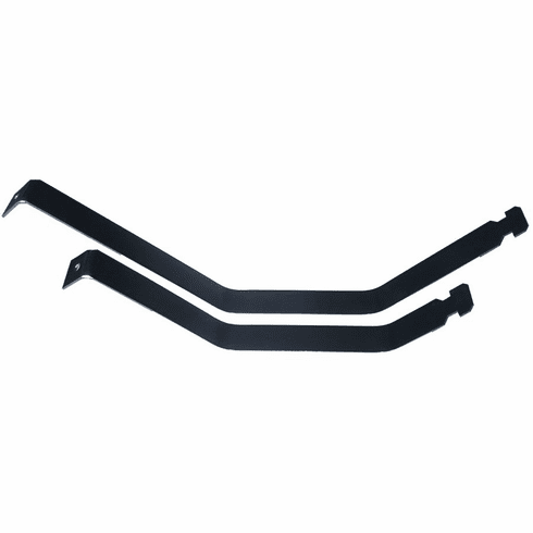 IST131 Gas Tank Straps for 1997-2003 Ford F-150, F-250