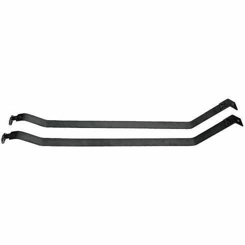IST164 Gas Tank Straps for 1997-2001 Jeep Cherokee XJ