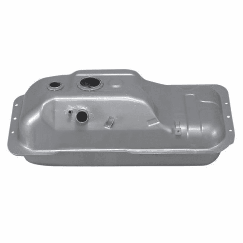 ITO10B Gas Tank for 1985-1995 Toyota Pickup Truck, Fuel Injection, RN61, RN65, RN101, VZN100, 17 Gallon
