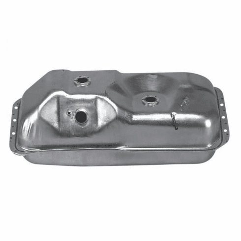 ITO7B Gas Tank for 1984-1987 Toyota Pickup Truck, Gas & Diesel Engines, 19 Gallon