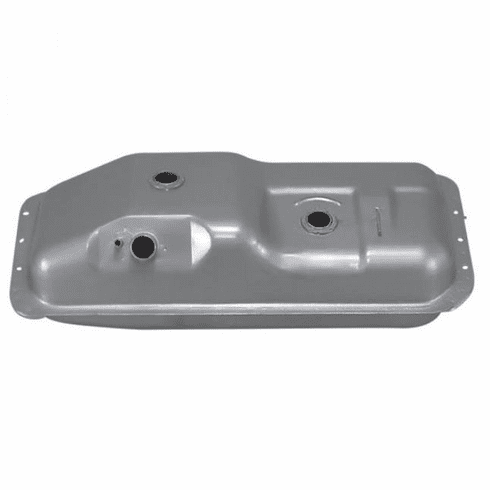 ITO8A Gas Tank for 1984-1988 Toyota Pickup Truck Carbureted, 1985 Pickup Diesel Engine, LN56, RN55, RN70, 17 Gallon