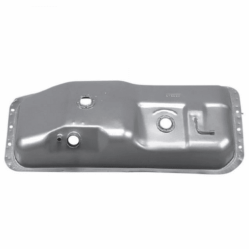 ITO8D Gas Tank for 1988-1995 Toyota Pickup Truck, 22RE, 3VZ-E Engines, RN85, RN90, VZN85, VZN90, 17 Gallon