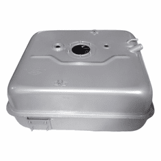 FOR-03-A Rear 37 Gallon Diesel or Gas Tank for 1997-2010 Ford E350, E450, E550 E-Series Cutaway Van