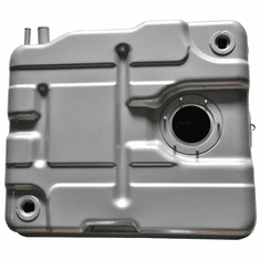 FOR-08-A Rear 37 Gallon Diesel or Gas Tank for 1998-1999 Ford F250, F350, F450 and F550 Super-Duty