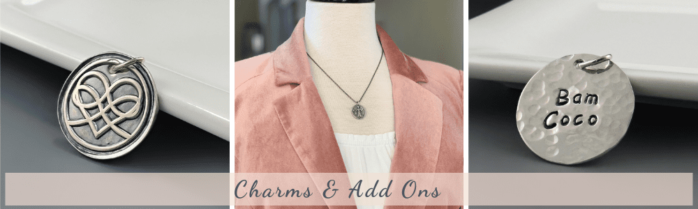 Charms & Add Ons