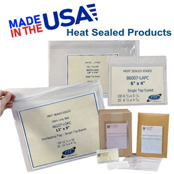 Heat Sealed Products