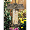 "12"" Trumpet Vine Tube Bird Feeder"