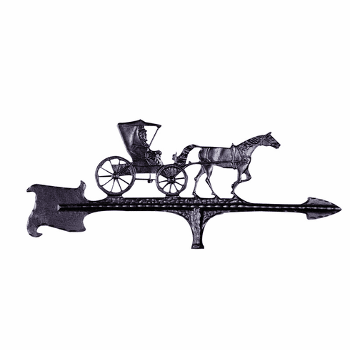 "30"" Country Doctor Weathervane - Country Decor"