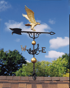 "46"" Full Bodied Weathervanes"