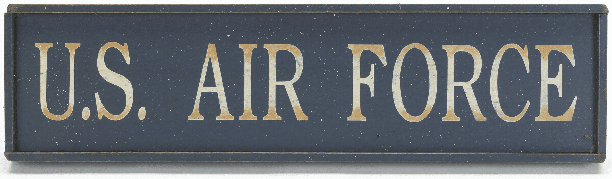 Air Force Gift - US Air Force