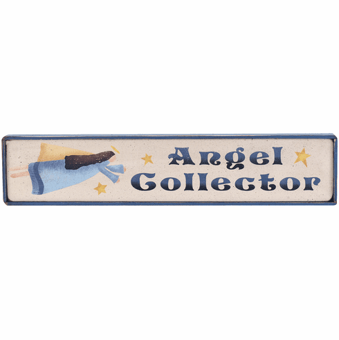 Angel Decoration - Angel Collector