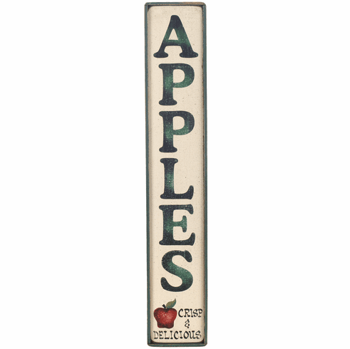 Apple Decor - Apples