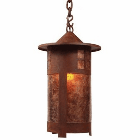 Arts and Crafts Pasadena Pendant Light