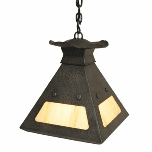 Arts and Crafts Westmoreland Pendant Light