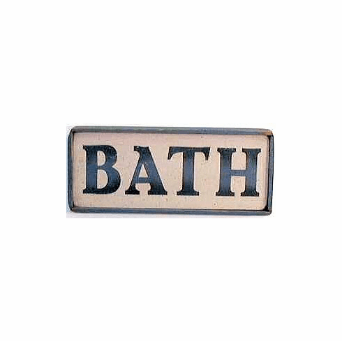 Bath  (Horizontal)