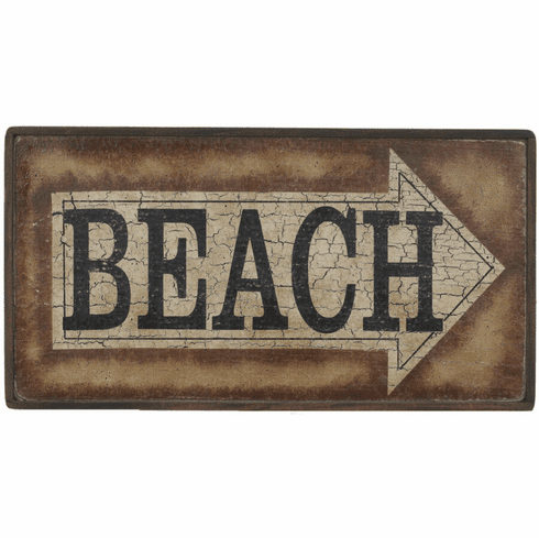 Beach House Decoration -  Beach