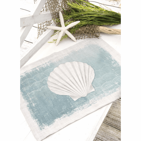 Beachcomber Placemat, set of 2