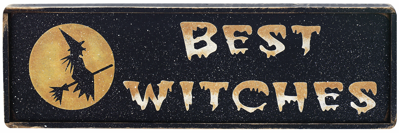 Best Witches - Halloween Witch