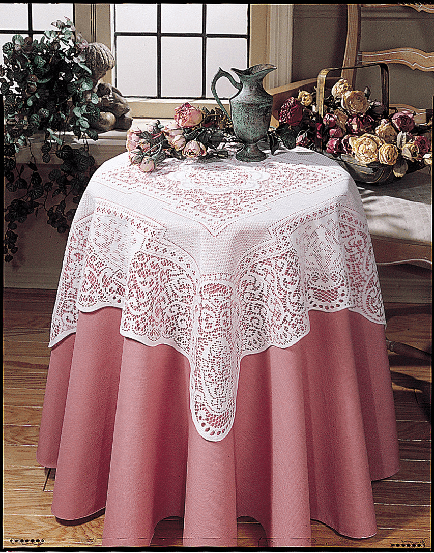 Canterbury Classic Table Topper