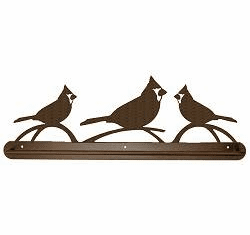 Cardinal Scenery Towel Bar