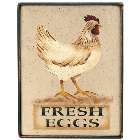 Chicken Eggs - Fresh Eggs (Hen)